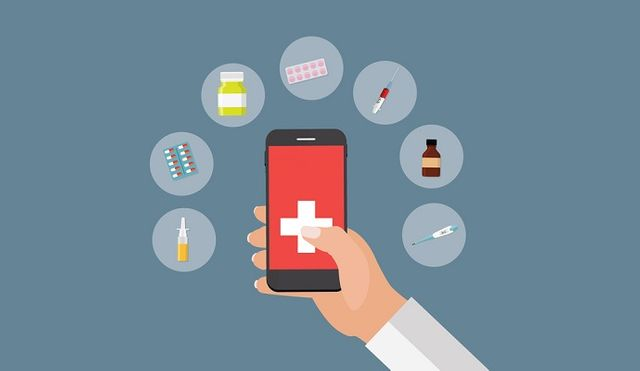 Do you know the top 10 most popular m-Health apps? featured image