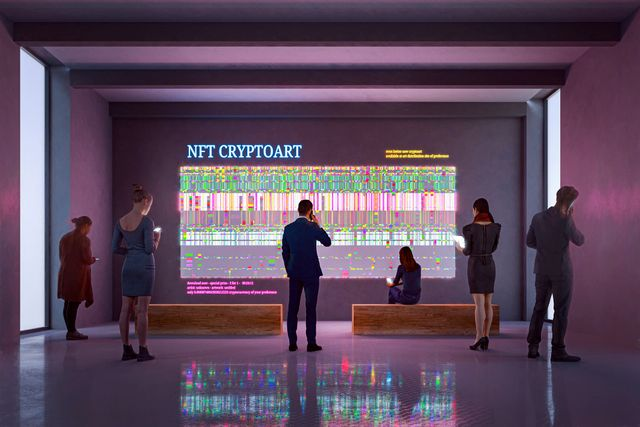 Non-Fungible Tokens (NFT) business will be booming in Japan? featured image