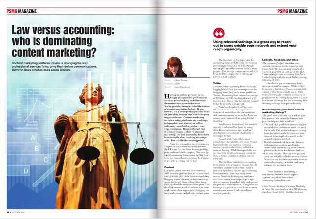 Law vs accounting: who wins at content marketing? featured image