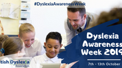 Dyslexia – be proud of your difference by Ruth May, Chief Nursing Officer for England