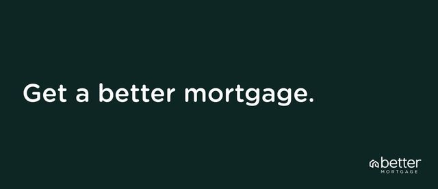 Better Mortgage raises $15m Series B featured image