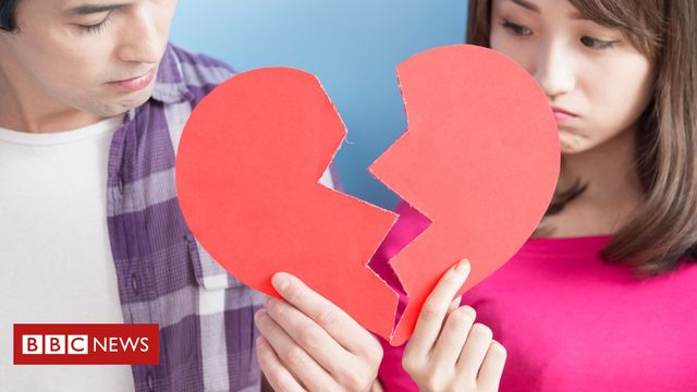 Would you pay your ex a break-up fee? featured image