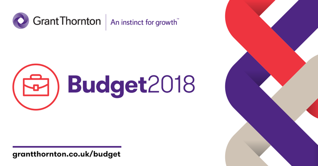 Brexit and Budget 2018:  Like business, the Chancellor is planning for the worst, hoping for the best featured image
