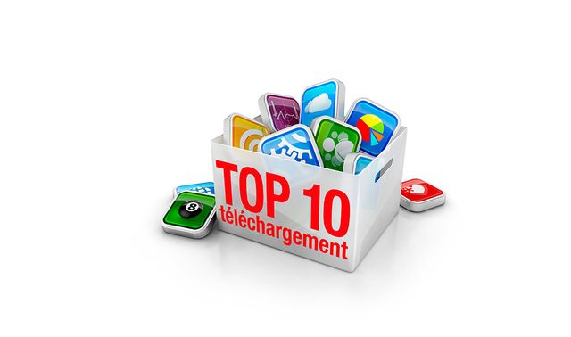 Téléchargement : les dix meilleurs logiciels et applications de la semaine featured image