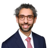Atif Bhatti, Managing Associate , Linklaters
