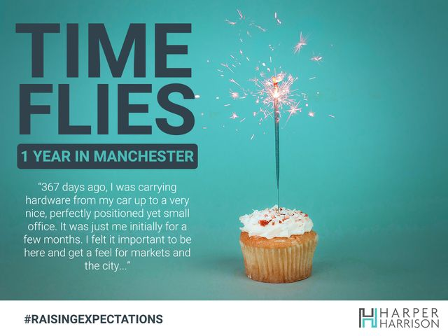 Happy Birthday Manchester! featured image