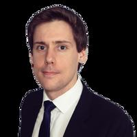 Andrew Sheridan, Senior Associate, Freshfields Bruckhaus Deringer