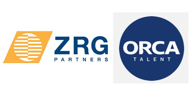 ZRG Partners launches Orca Talent with the addition of Mark Cusick as President featured image
