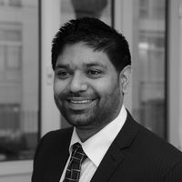 Prakash Kerai, Partner, DAC Beachcroft LLP