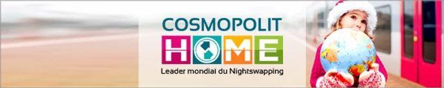 Avec Cosmopolit Home, offrez-vous des voyages gratis sous le sapin featured image