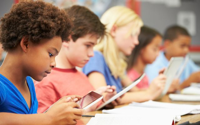 Digital in education featured image