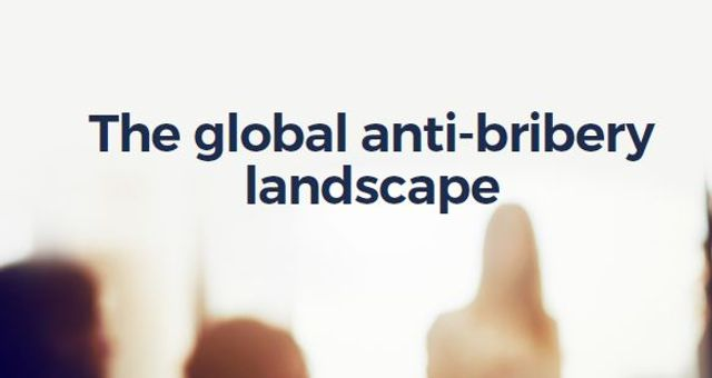 Five key developments in the global anti-bribery and corruption landscape & insights from 30 jurisdictions featured image