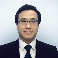 Victor Tong, Associate, Freshfields Bruckhaus Deringer