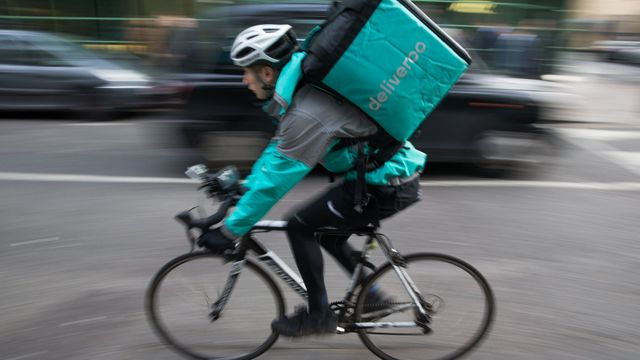The gig economy - it's a man's world featured image