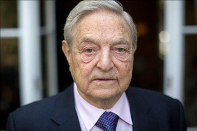 George Soros Plans to Back Peer-to-Peer Lending featured image