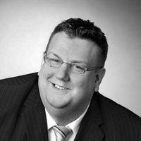 Chris Würdemann, Global Senior Director Strategic Development & Operational Excellence , Intertek