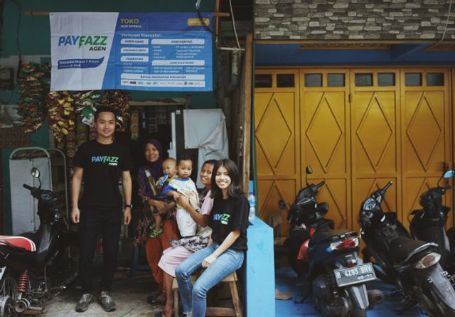 Payfazz gets $53m to give more Indonesians access to financial services featured image