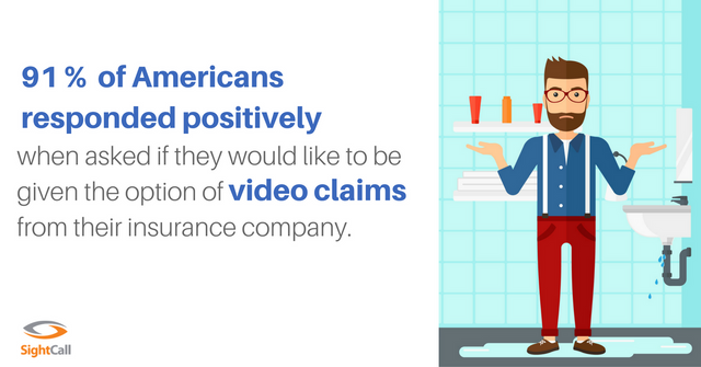 Do you offer live video claims? If not, prepare to be disrupted. featured image