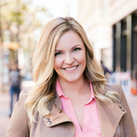 Kristin Weddick, Sr. Manager, People & Culture, Hotwire