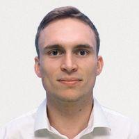 Tom Rhodes, Associate, Freshfields Bruckhaus Deringer