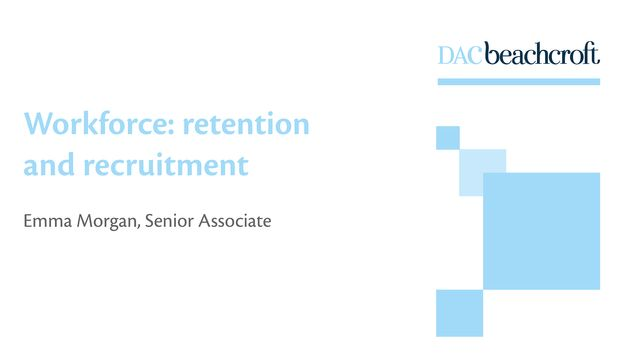 Brexit Briefs - The impact of Brexit on Recruitment and Retention of Workers featured image
