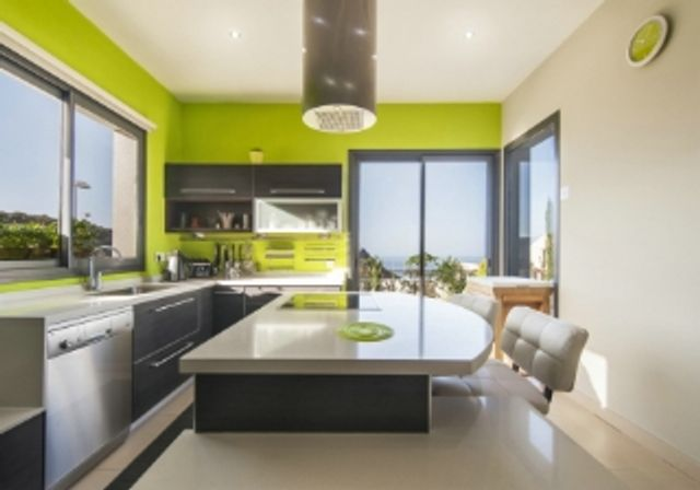 Property buyers persuaded to offer more on homes with new kitchens & bathrooms featured image