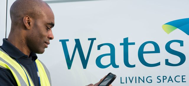 Expansion For Wates Group featured image