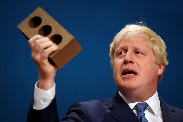 """Boris the builder, can he fix it?"" Well, let's see... featured image"