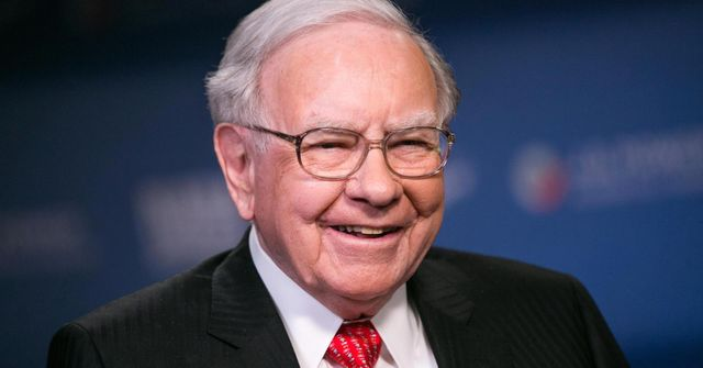 Cryptocurrency market now worth $500 billion, more than Warren Buffett's Berkshire Hathaway featured image