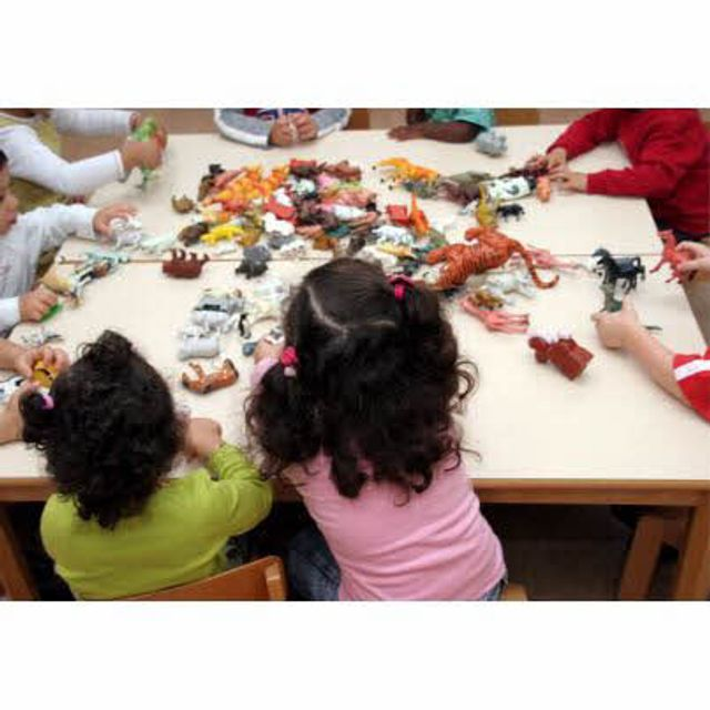 Crèche, halte-garderie et Mam : réflexion sur les aides à la communauté d'agglomération de Forbach featured image