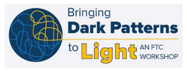"FTC Seeks Public Comment on ""Dark Patterns"" featured image"