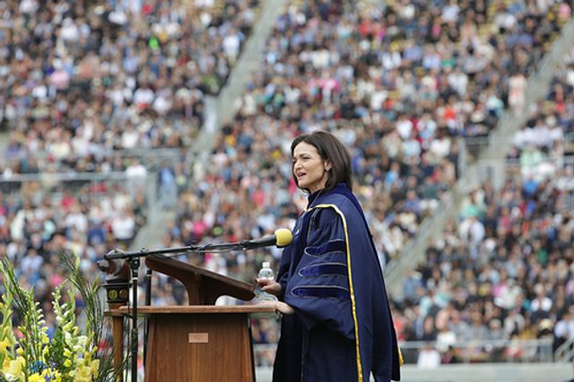 Sheryl Sandberg and the 3Ps featured image