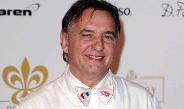 Raymond Blanc - one of Oxford's finest! featured image