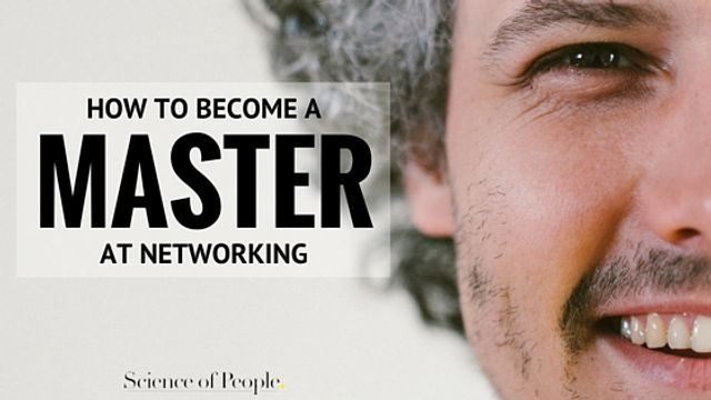 No exaggeration: all 10 of these networking tips are tops featured image