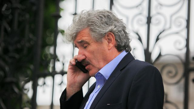 Halligan accuses Noonan of reneging on Waterford hospital promises featured image