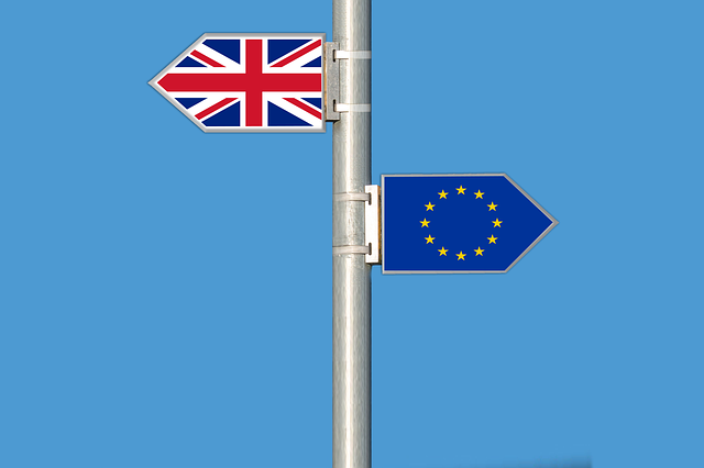 The UK v The EU. A Brexit divorce story. featured image