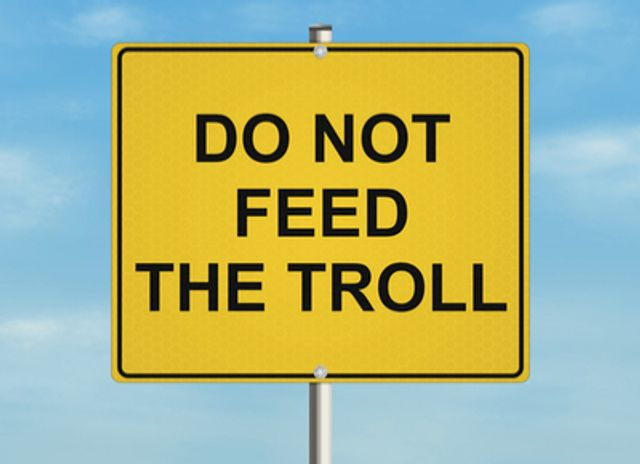 Why do trolls troll? featured image