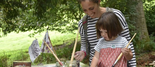 A week of 'Playday' activities from the National Trust featured image