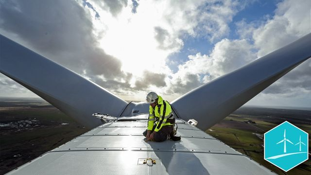 Bigger, higher and floating — advances that make wind a better power source featured image