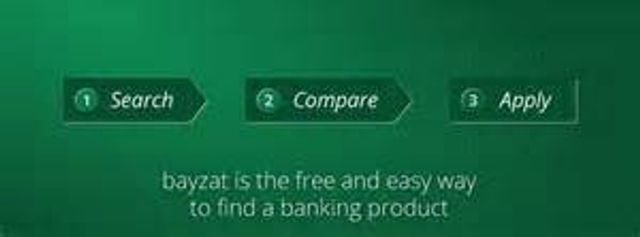 Banking and insurance comparison startup Bayzat raises $1m featured image