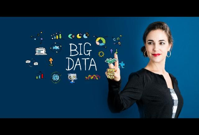 Big Data transformation featured image