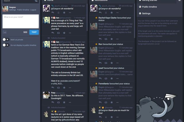 Is Mastodon the alternative to Twitter? featured image