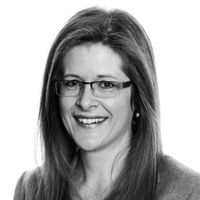 Elizabeth Lucas, Partner – Tax, Grant Thornton Australia