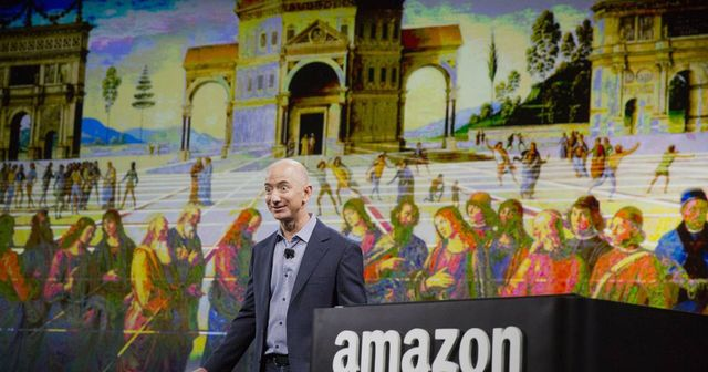 Amazon India Plans To Become An Insurance Agent featured image