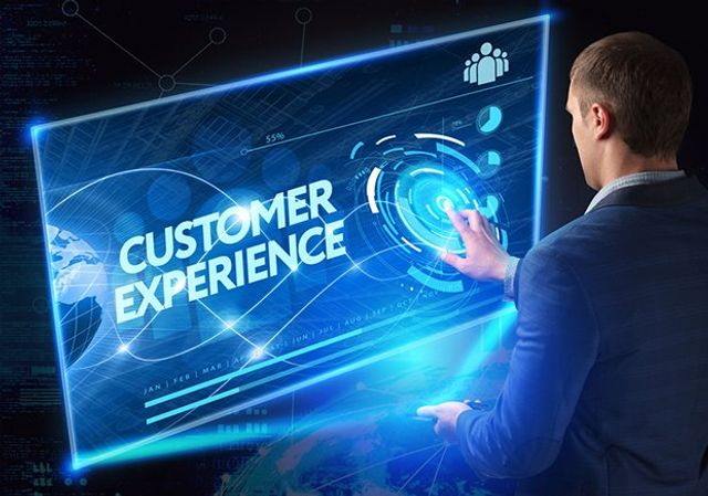 The Customer Experience featured image
