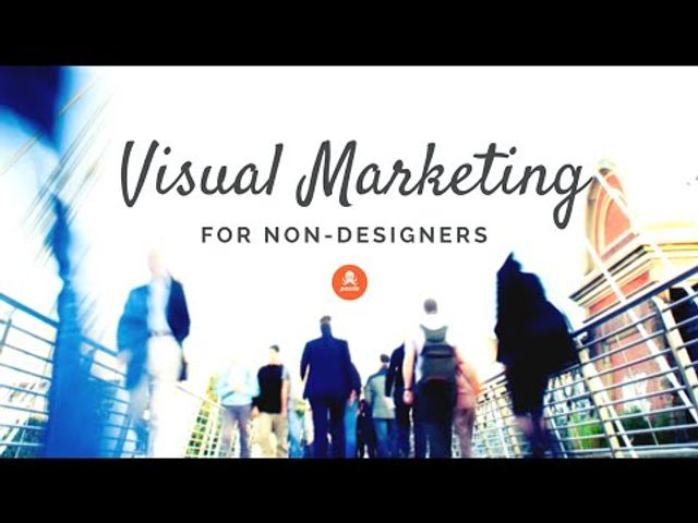 Visual marketing for non-designers featured image