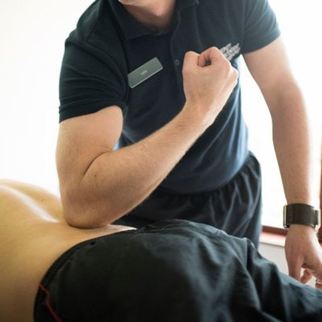 """Going over to the dark side"" 