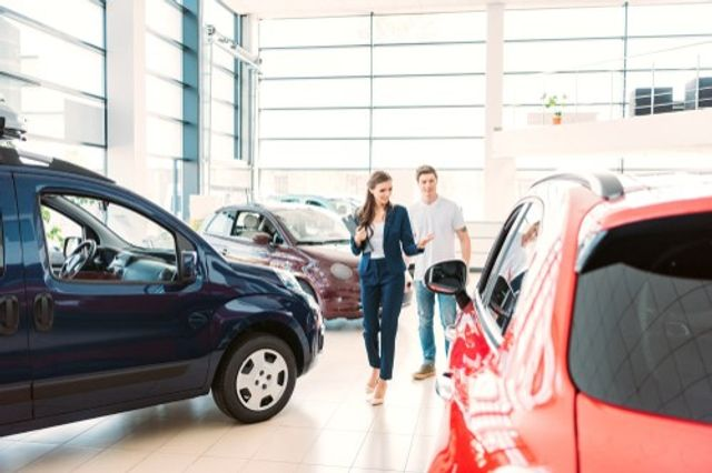 No let up for new car registrations  - down 7.3% YoY featured image