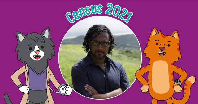 Watch David Olusoga's lesson on the importance of the UK census featured image