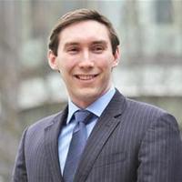 William Shields, Senior Manager, Deloitte